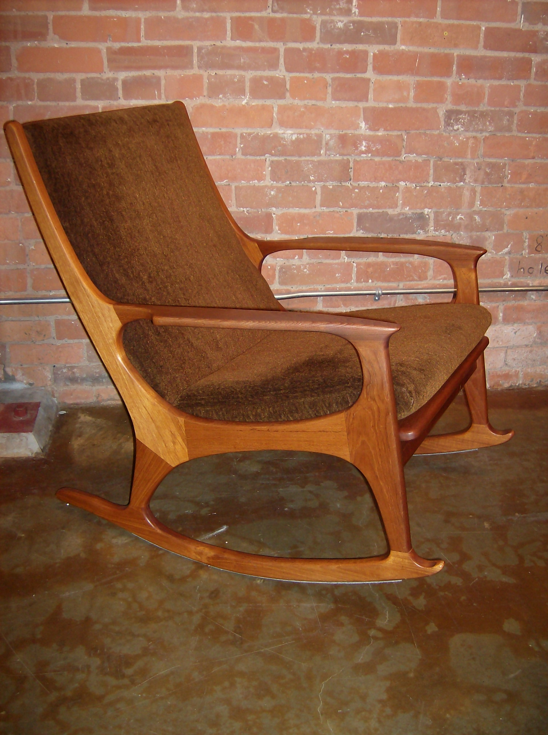 Garden Furniture Victoria Bc the fabulous find | mid century modern furniture showroom in