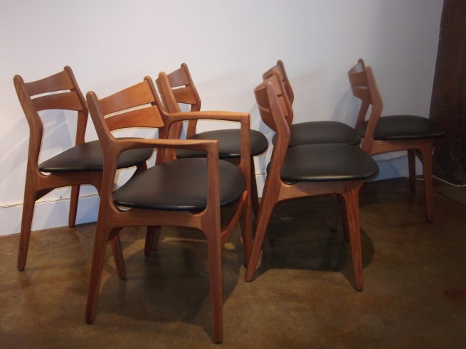 Most Comfortable Dining Chairs The 10 Most Comfortable Dining