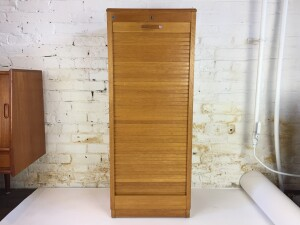"""Fantastic Mid-century Modern teak coffee table by Mobelintersia - Made in Denmark - stylish with clean lines a the signature raised lip on either side - a lovely smaller size making it a great choice for condo living :) 51""""L x 18.75""""D x 18.5""""H - $650"""