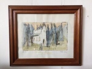 Herbert Siebner, a member of the Limners, a prominent group of Victoria-based artists, was born in 1925 to a cultured family in the city of Stettin, Germany