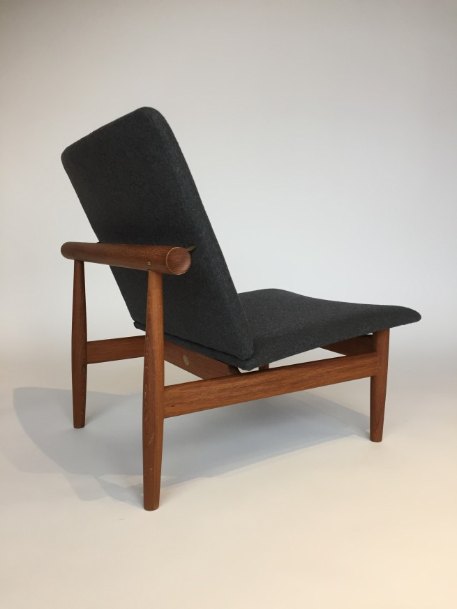 "Finn Juhl ""Japan"" Chair - WOW"