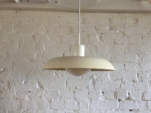 Vintage Piet Hein Pendant light - (SOLD)