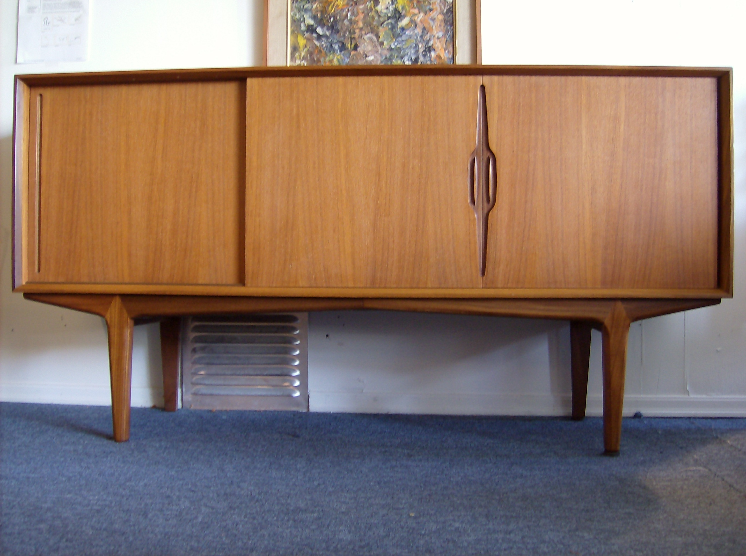 BUAT TESTING DOANG: Danish Modern Furniture